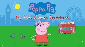 watch peppa pig cinema experience free streaming