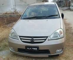 suzuki liana rxi 2006 for sale in islamabad pakwheels