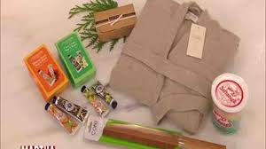 video eco friendly christmas gifts martha stewart