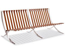 replica barcelona sofa 3 seater