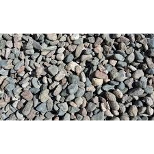medium river rock landscape rocks hardscapes the home depot
