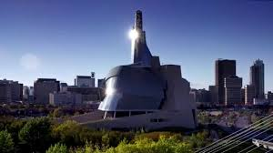 explore humanity at the canadian museum for human rights travel