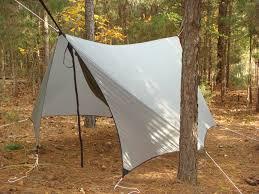 light u0026 ultralight backpacking oem maccat winter tarp