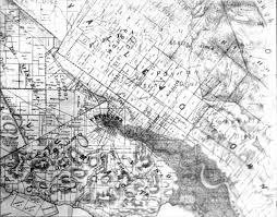 petaluma ca map historical maps at the history and genealogy library sonoma