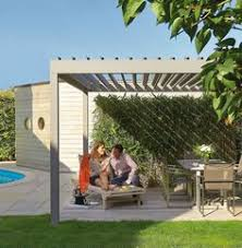 equinox louvered roof system patio cover alumawood factory