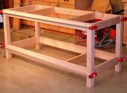 Simple Work Bench Woodworking Seminars Blog Search Results Workbench