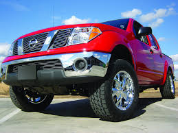 images of 2014 nissan frontier lifted sc
