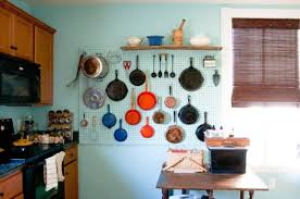 pegboard ideas kitchen 47 easy ways to get organized use of diy pegboard ideas