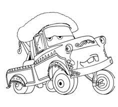 cartoon car smile coloring kids coloring pages