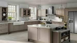 cuisine moderne taupe la couleur taupe pour une cuisine moderne et top aktumag concernant