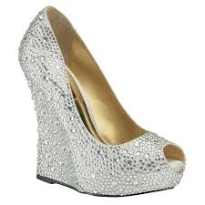 silver wedding shoes wedges wedding shoe ideas gorgeous silver wedding wedge shoes best for