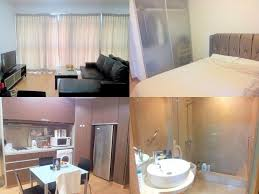 furnished 1 bedroom studio at international plaza anson road