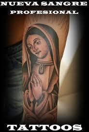 virgen de guadalupe tattoo itcesasquez