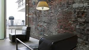 wohnzimmer steintapete glänzend stein tapete 3d fototapete 3d 2017 steintapete optik