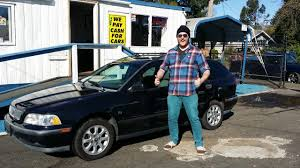 first car ever made customer testimonials longoria motors portland or
