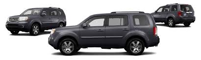 2014 honda pilot 4x4 touring 4dr suv research groovecar