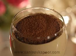 flourless chocolate cake non vegetarian recipe by master chef