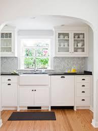 herringbone kitchen backsplash marble herringbone backsplash houzz