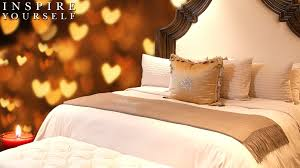 How To Make Bedroom Romantic Make Your Bedroom Romantic Youtube