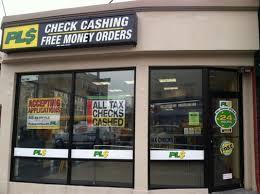 pls prepaid card pls check cashing 6901 4th ave ny check cashing service