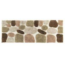 Bathroom Rug Runner Bath Rugs Mats Mats The Home Depot