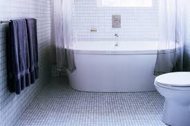 Blue Tile Bathroom by The Best Tile Ideas For Small Bathrooms