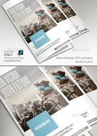 30 high quality indesign brochure templates web u0026 graphic design