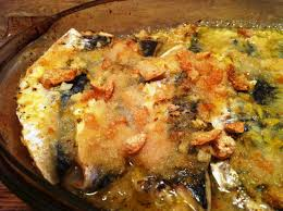 cuisiner le maquereau gratin de maquereaux marinés au citron basilic envie de cuisiner