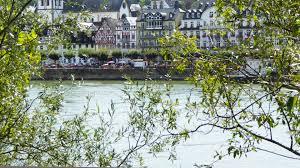 Badezimmer Auf Englisch Direkt Buchen Hotel Günther Garni Boppard Am Rhein
