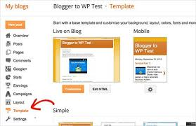 blogger com how to switch from blogger to wordpress without losing google rankings