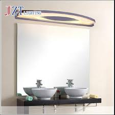 Led Light Bathroom M Led Wall Lights 3w 58cm Stainless Steel Dressing Table Mirror