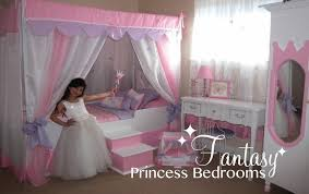 Princess Canopy Bed Frame Princess Canopy Beds Tops And Bedding Intended For