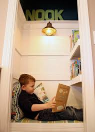 a nook of one u0027s own kids u0027 reading nooks apartment therapy