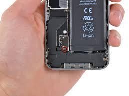 iphone 4 repair ifixit