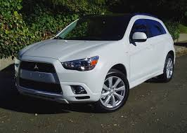 mitsubishi sports car white test drive 2012 mitsubishi outlander sport se u2013 our auto expert