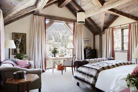how to layer a bed photos architectural digest