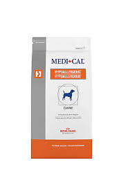 canine hypoallergenic canned dog food royal canin veterinary diet