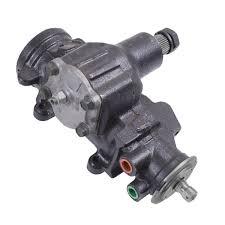 jeep wrangler gear omix ada 18004 02 power steering gear box assembly 87 95 jeep