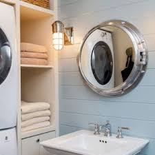 porthole mirrored medicine cabinet fascinating porthole bathroom cabinet wall cabinets mirror 2748