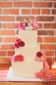 Colorful Carondelet House Wedding Shops Catering And Pink Flowers