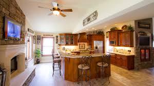 modern tuscan kitchen addition u0026 backyard gathering place