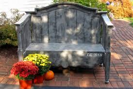Garden Bench Ideas Garden Bench Ideas To Complete Your Own Of Heaven