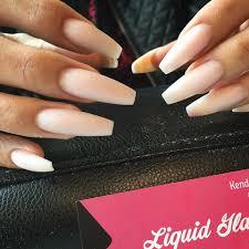 liquid glamour nail bar home facebook
