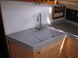 Corian Bathroom Worktops Corian Warm Grey Marine Worktops Solidity