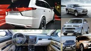 outlander mitsubishi 2018 2018 mitsubishi outlander news reviews msrp ratings with