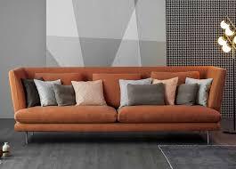 high back sofa bonaldo lars high back sofa modern sofas modern furniture