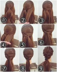 easy hairstyles with box fishtales best 25 easy french braid ideas on pinterest braids easy
