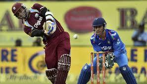 One Day Resume Marlon Samuels Set To Resume Bowling In International Cricket
