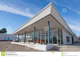 mid century modern architecture stock photos image 29152563