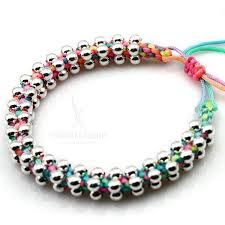 beads bracelet diy images Diy jewelry ideas hot sale weave beads bracelet diy friendship jpg